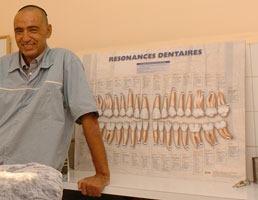 """מרפאת שיניים ד""""ר קלוד חייט"""